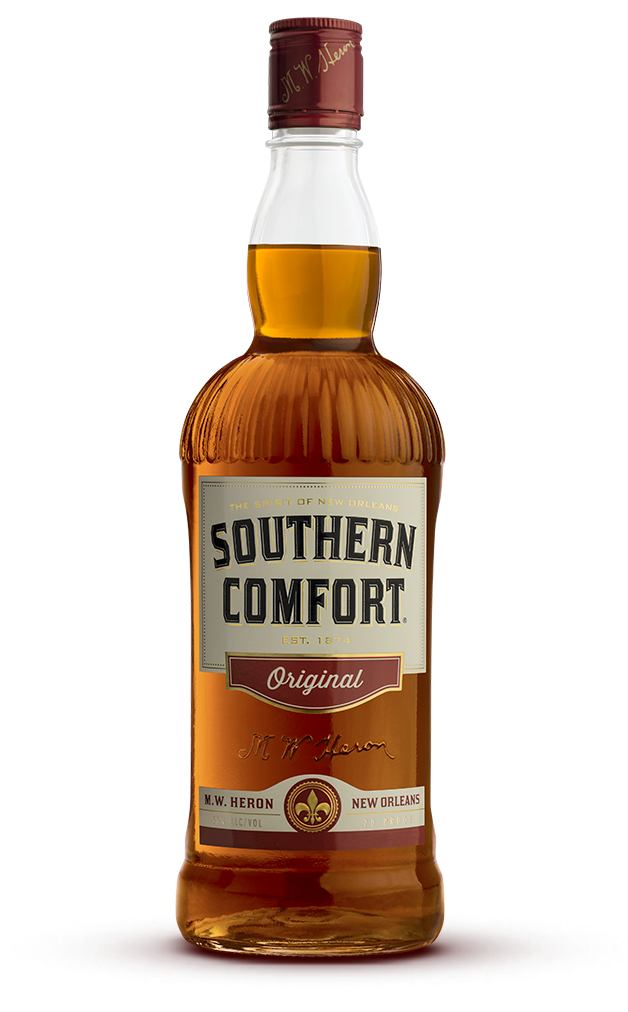 Good Southern Comfort Drinks