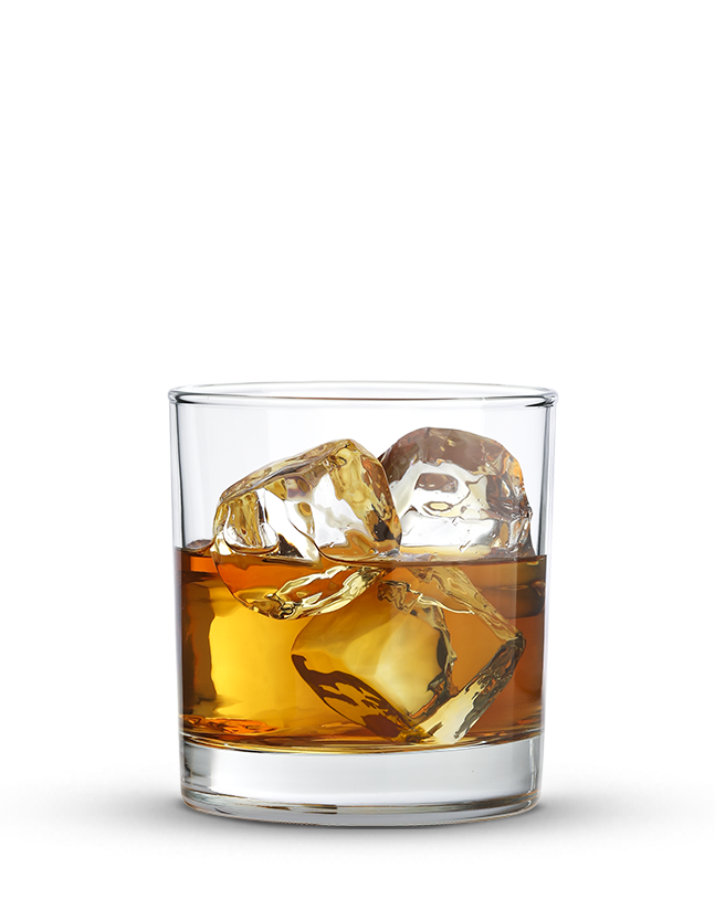 Old Fashioned On The Rocks